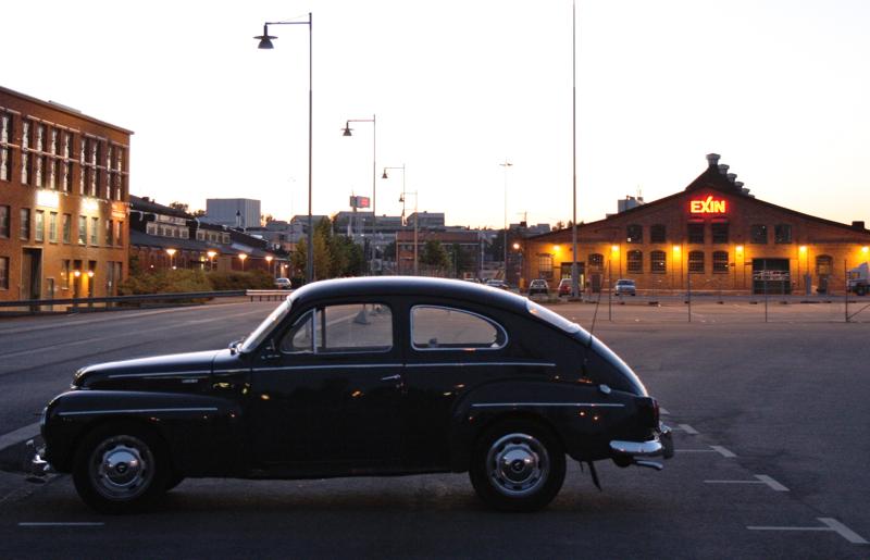 Volvo PV 544 1964