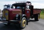 L71 Regent hade en max lastvikt på 6300 kilo och en tjänstevikt på 7200 kilo.